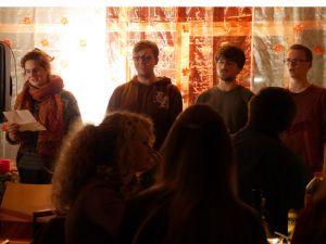 Cultural evening 2015
